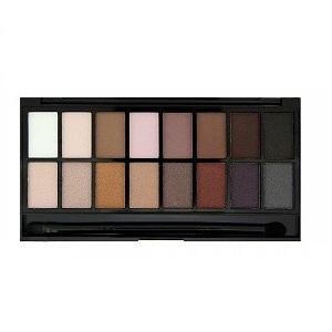 2.Makeup Revolution Salvation Palette Iconic Pro