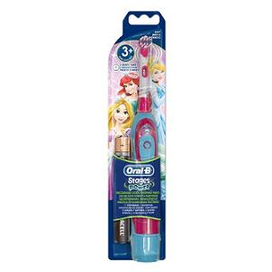 4.Braun Oral-B D2 Kids